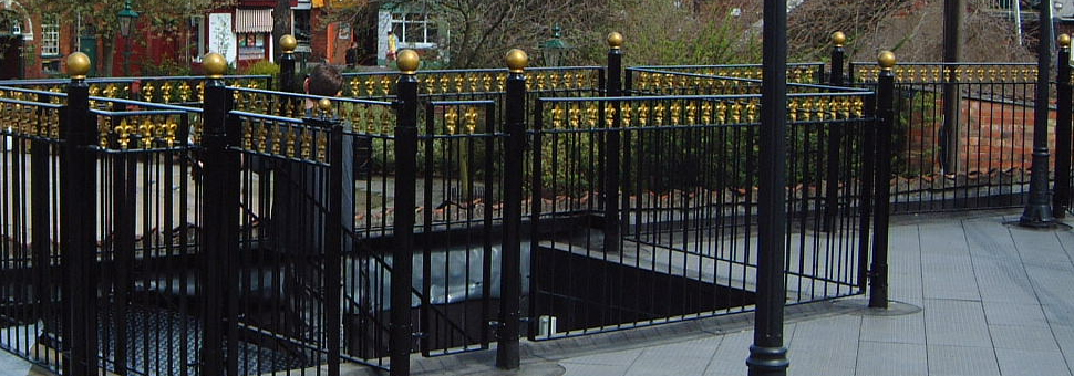Metal WorkLincoln metalcraft undertakes all types of metal work and will work with you to meet your requirements.